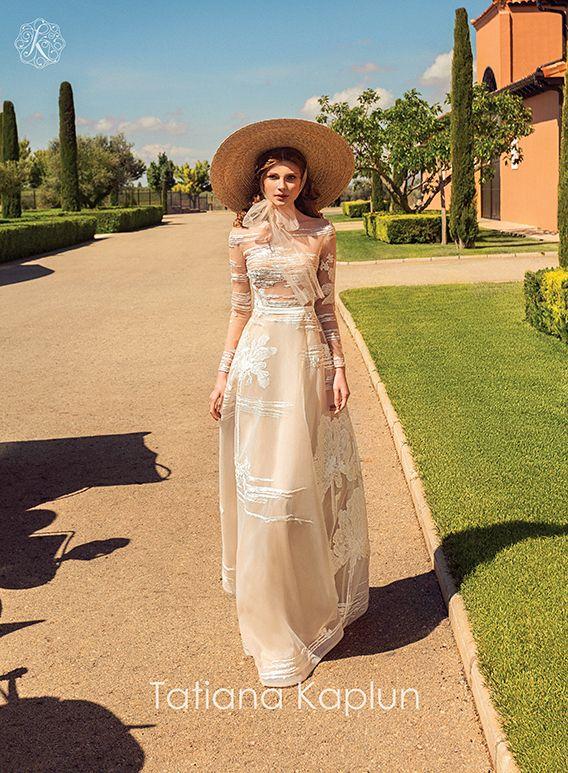 Фото 18853532 в коллекции Мои фотографии - Tatiana Kaplun - свадебные платья
