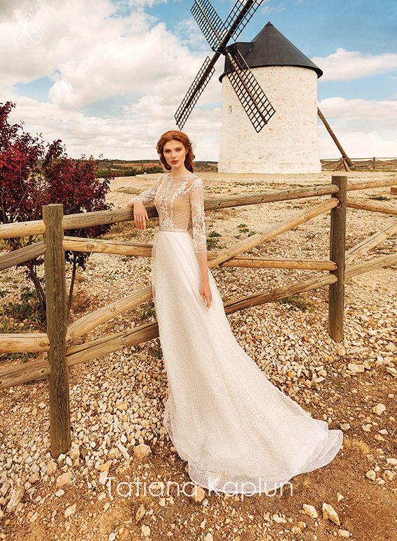 Фото 18853564 в коллекции Мои фотографии - Tatiana Kaplun - свадебные платья