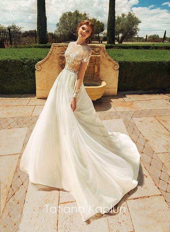 Фото 18853586 в коллекции Мои фотографии - Tatiana Kaplun - свадебные платья