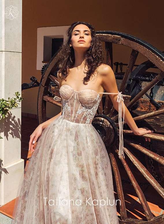 Фото 18853596 в коллекции Мои фотографии - Tatiana Kaplun - свадебные платья
