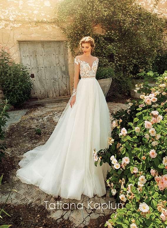 Фото 18853616 в коллекции Мои фотографии - Tatiana Kaplun - свадебные платья