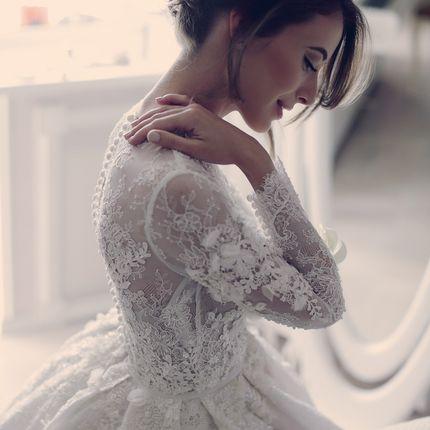 """Онлайн-курс для невест """"Как организовать свадьбу своей мечты и не потратить миллион""""!"""