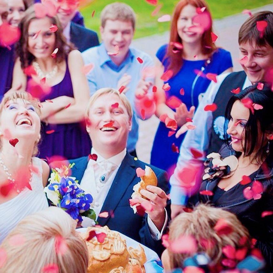 Проведение свадьбы, 4-5 часов