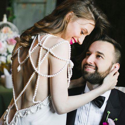 Свадебная съёмка в Краснодаре