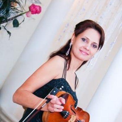 ведущая на свадьбу Ольга Корнеева