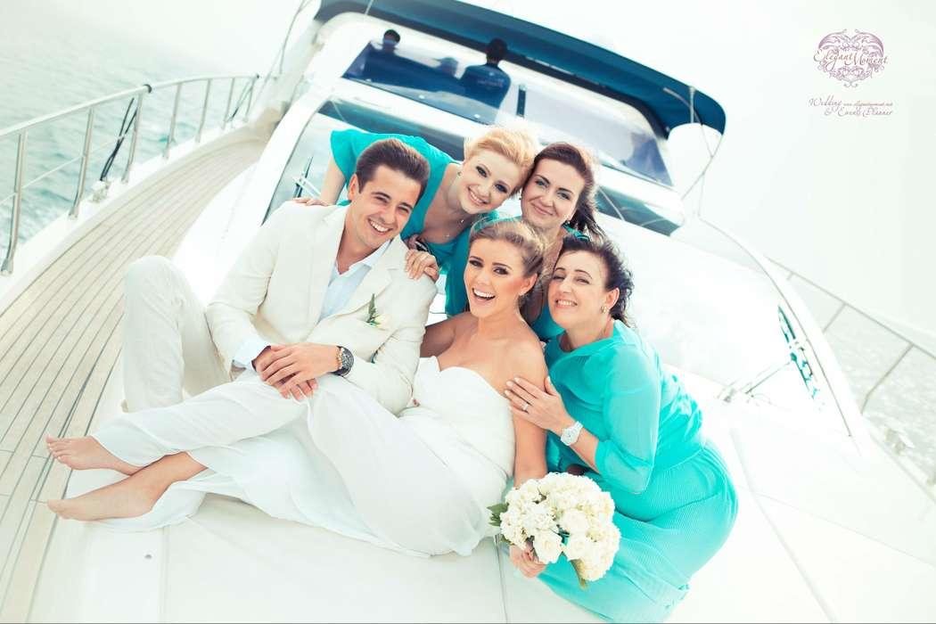 Фото 1617437 в коллекции Свадьба в Дубае. Марина и Сергей - ElegantMoment - Свадьба в Дубае и ОАЭ