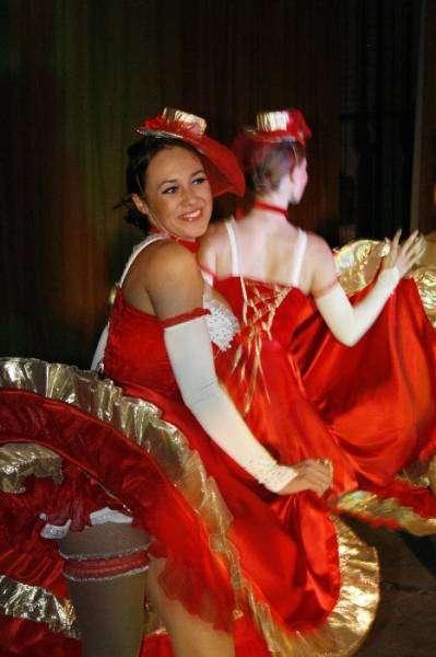 "Фото 1632279 в коллекции Кан-кан - Шоу-балет ""Ша Нуар"""