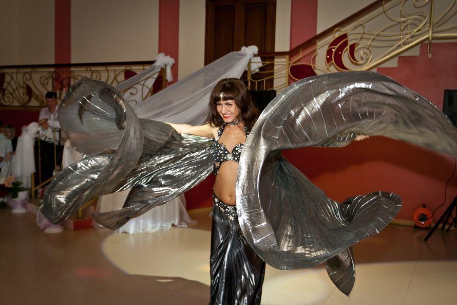 "Фото 1632429 в коллекции Крылья - Шоу-балет ""Ша Нуар"""