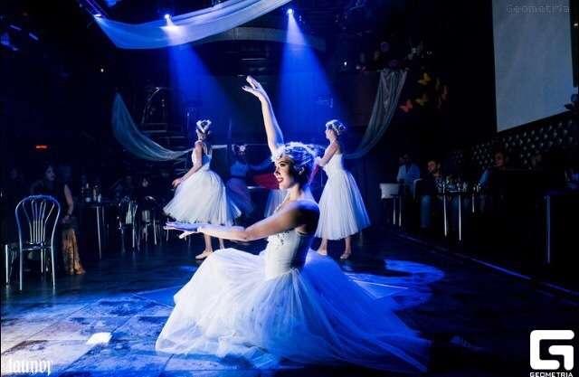 "Фото 7556162 в коллекции Алегрия - Шоу-балет ""Ша Нуар"""