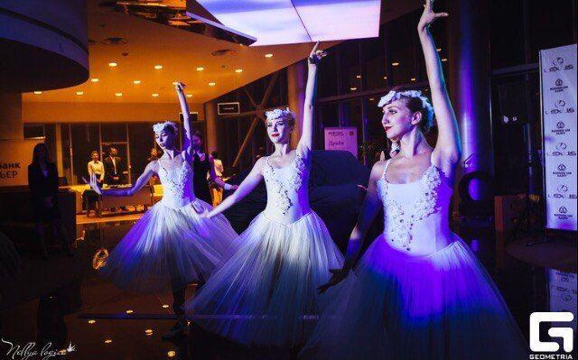 "Фото 11480562 в коллекции Алегрия - Шоу-балет ""Ша Нуар"""