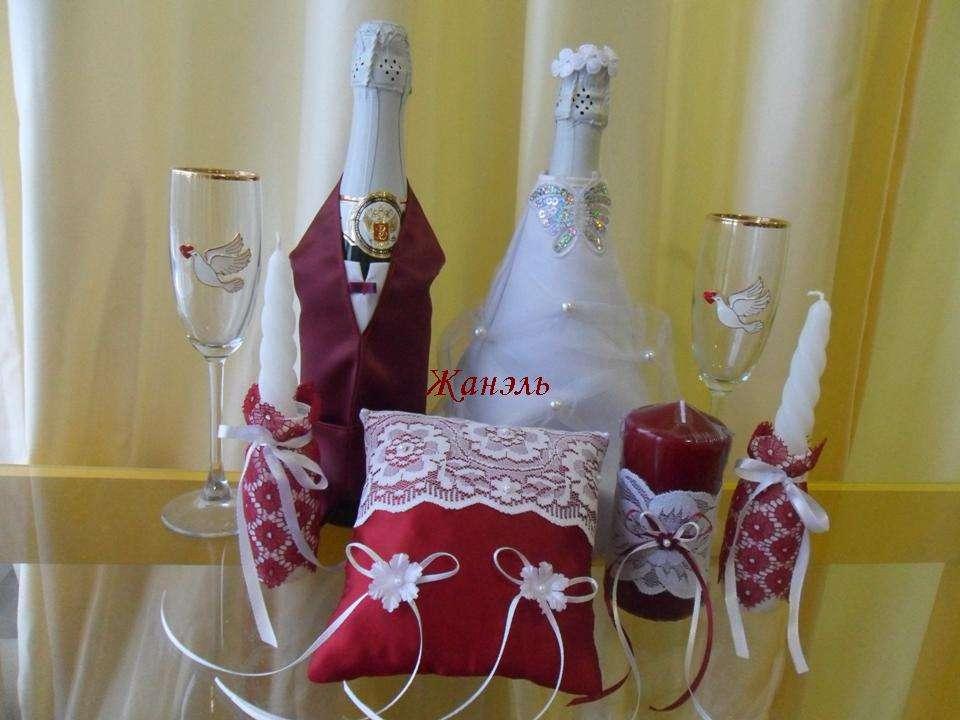 Фото 1629033 в коллекции Аксессуары к свадьбе - Жанэль - студия свадебного декора и услуг