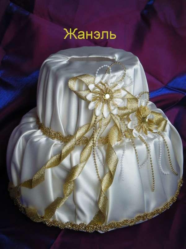 Фото 7757882 в коллекции Портфолио - Жанэль - студия свадебного декора и услуг