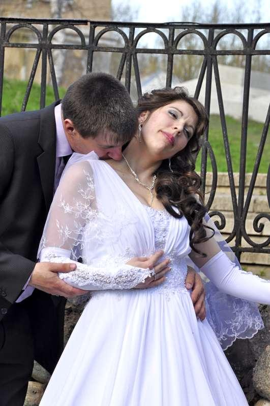 Фото 2101962 в коллекции Мои свадьбы - Видеограф Елена Дубова