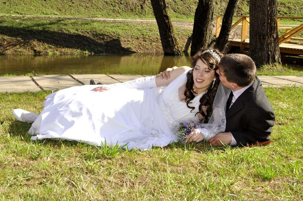 Фото 2102036 в коллекции Мои свадьбы - Видеограф Елена Дубова