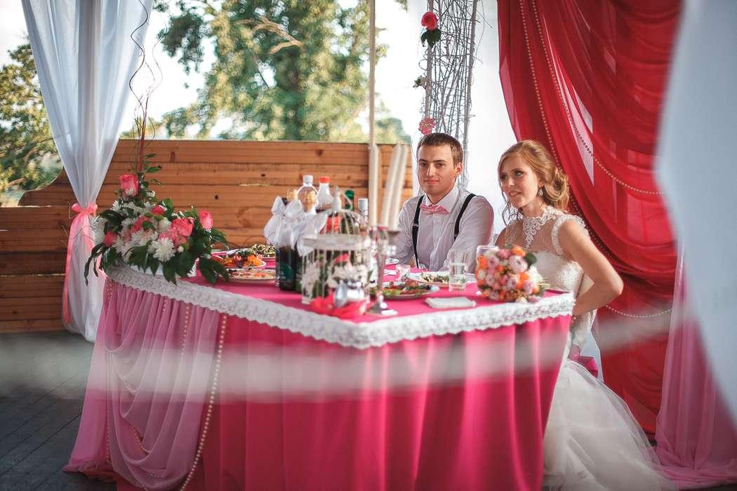 Фото 1632725 в коллекции Свадебное Зазеркалье Владимира И Ирины - Jolly Dаy - свадебное агентство