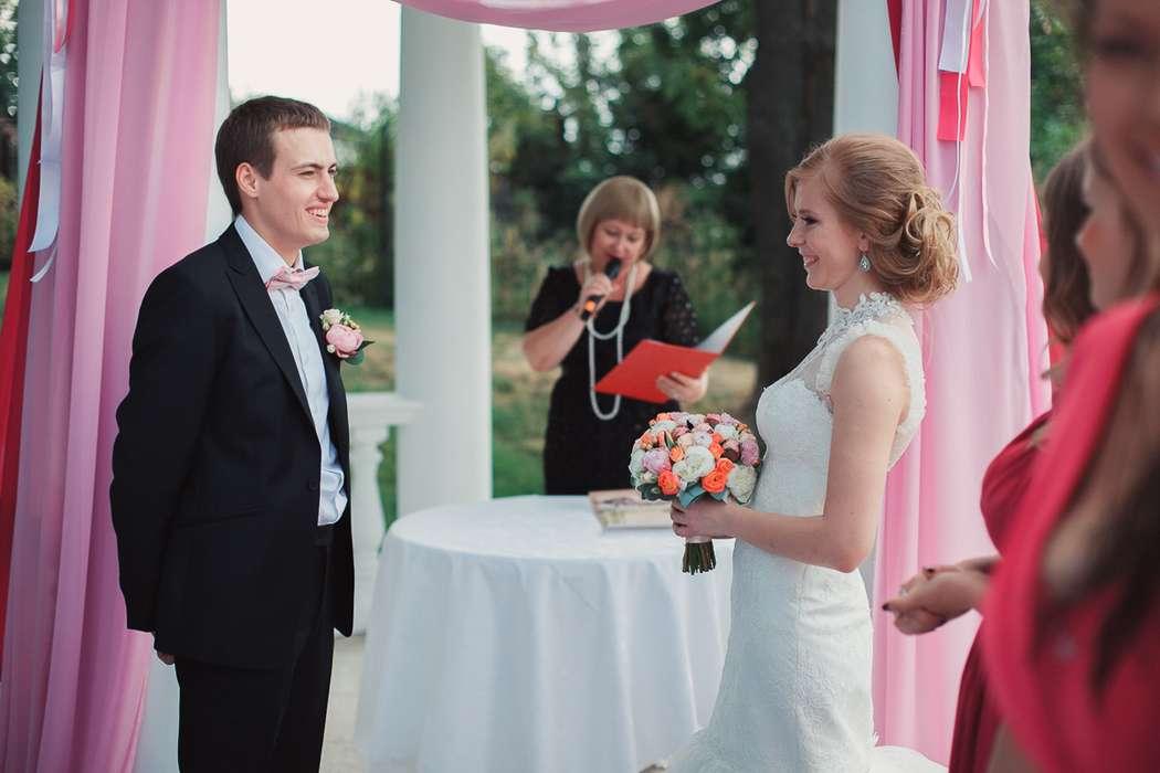 Фото 1632773 в коллекции Свадебное Зазеркалье Владимира И Ирины - Jolly Dаy - свадебное агентство