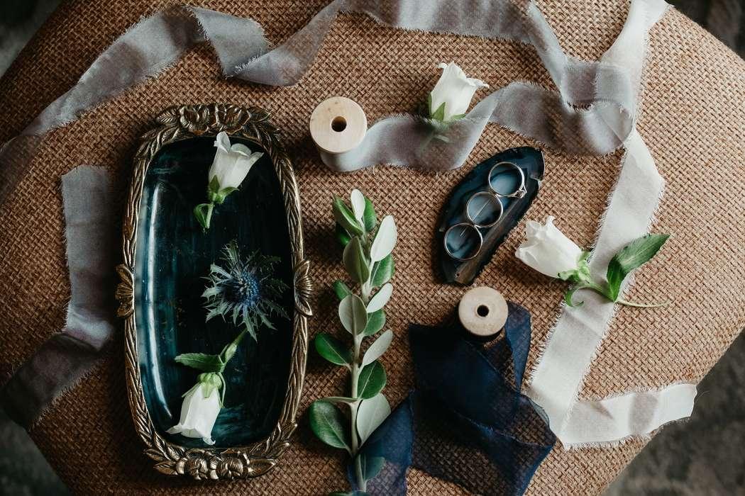 "Фото 16610926 в коллекции Портфолио - Лаборатория свадеб ""Алхимия"""