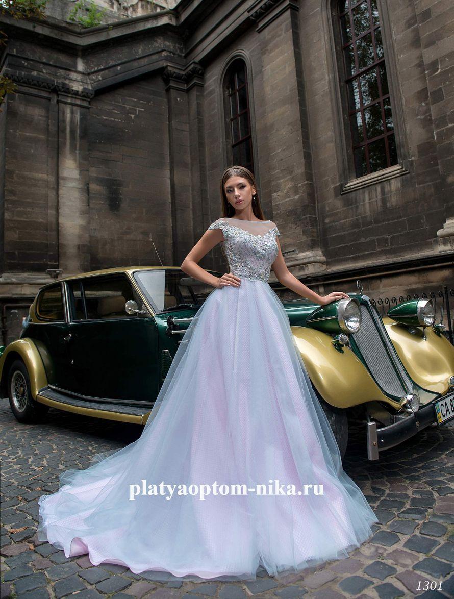 """Фото 16711490 в коллекции Портфолио - Свадебные и вечерние платья """"Ника"""""""