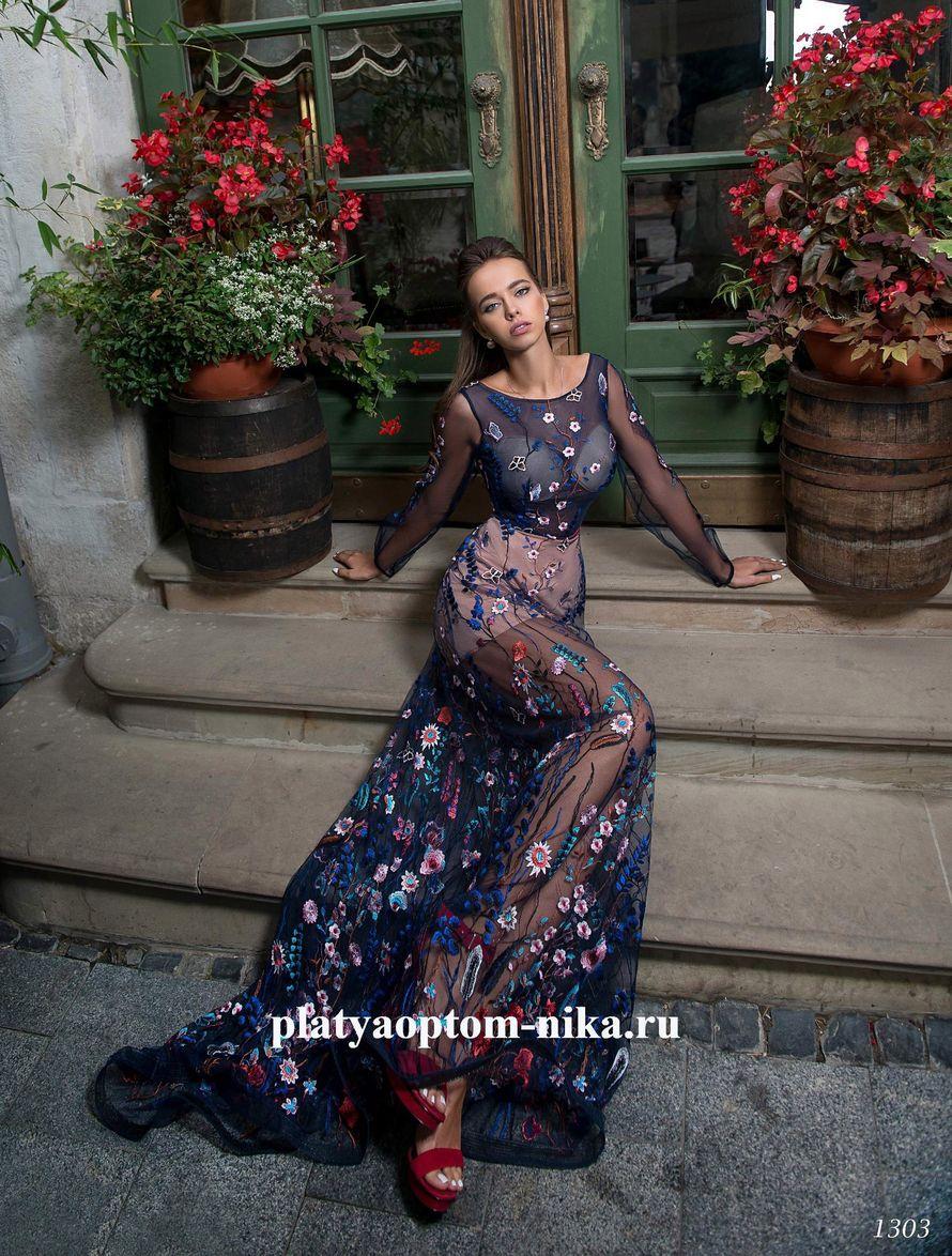 """Фото 16711502 в коллекции Портфолио - Свадебные и вечерние платья """"Ника"""""""