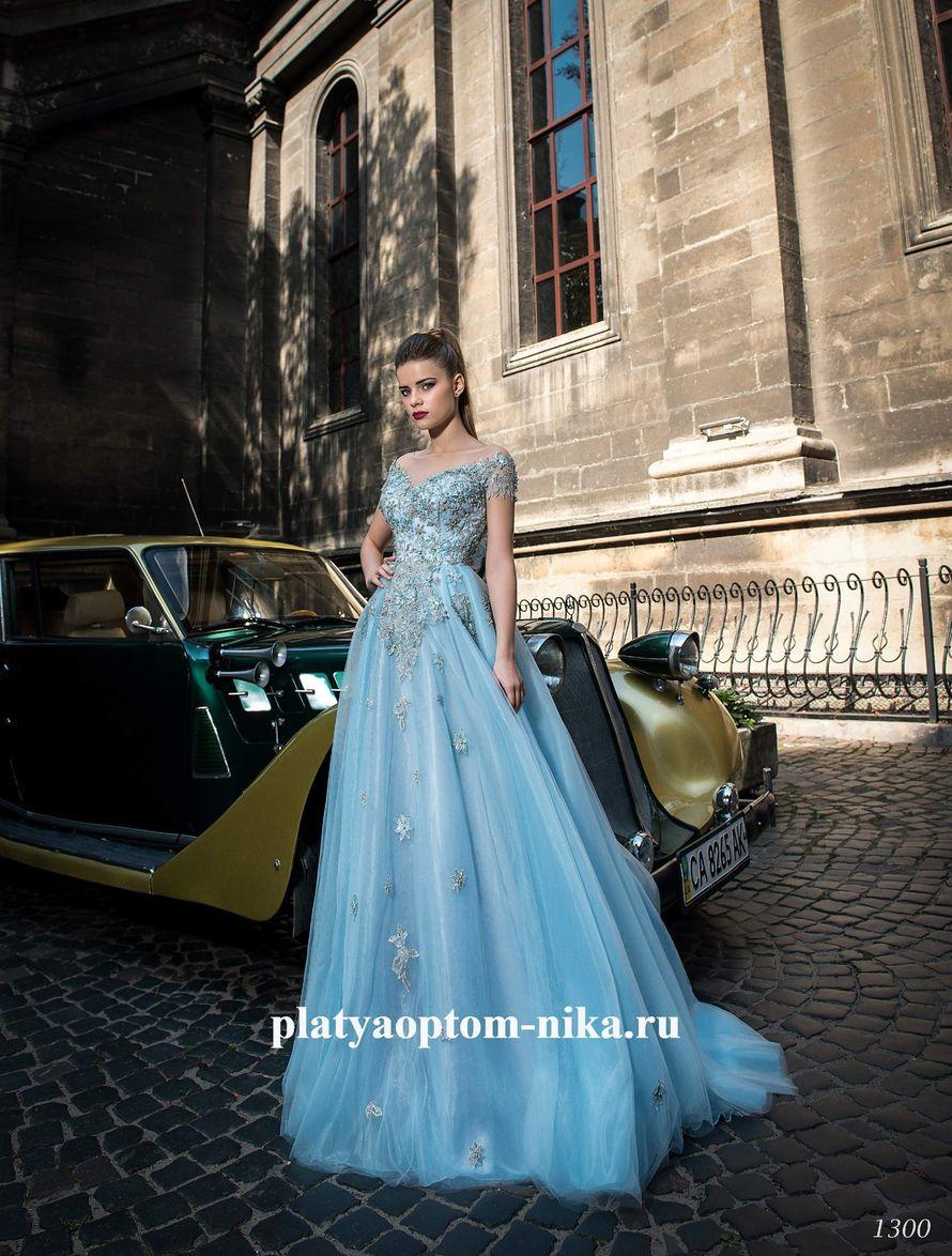 """Фото 16711510 в коллекции Вечерние платья  - 2 - Свадебные и вечерние платья """"Ника"""""""
