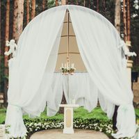 Выездная церемония, выездная регистрация , арка