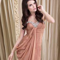 Вечернее платье Yusupova Couture, модель Alisa