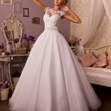 Свадебное платье Valentina Gladun Penelope