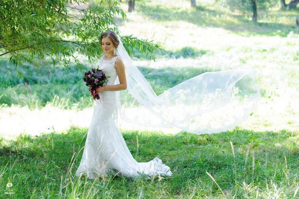 """Фото 12386246 в коллекции Портфолио - Свадебный салон """"Miss Julie"""""""