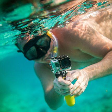 Подводная видеосъёмка