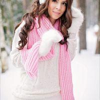 Зимняя невеста)