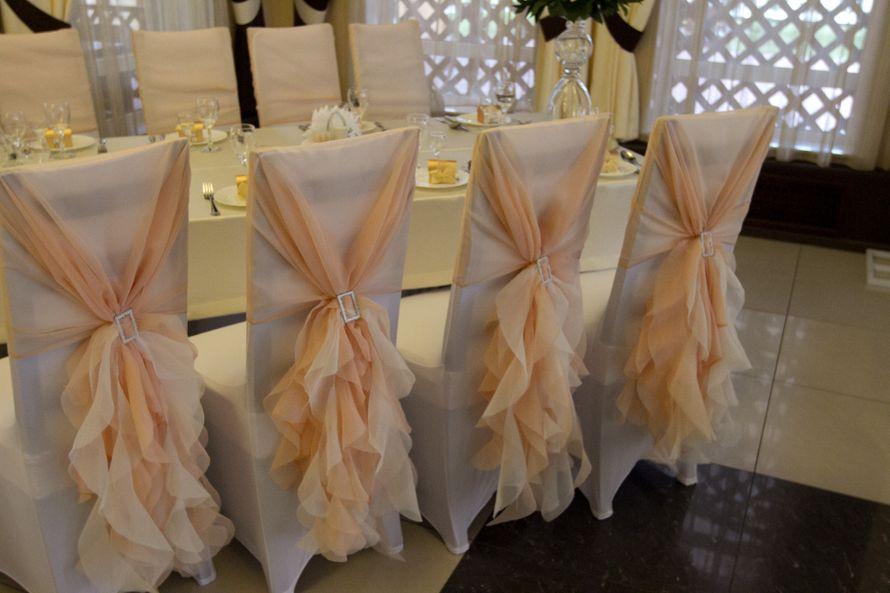 Фото 2211234 в коллекции Мои фотографии - DIAMANTE-deco студия свадебного дизайна