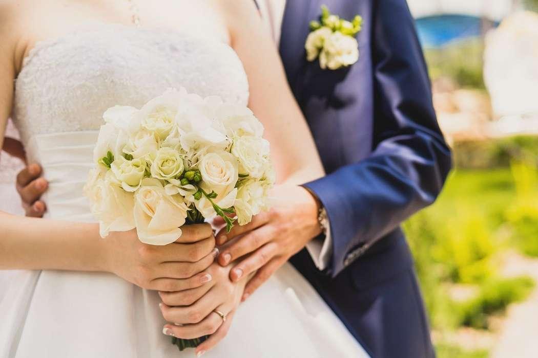 Фото 3619335 в коллекции Портфолио - DIAMANTE-deco студия свадебного дизайна