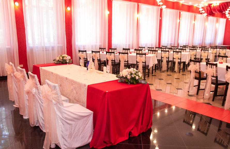 Фото 3619359 в коллекции Портфолио - DIAMANTE-deco студия свадебного дизайна