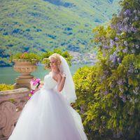 озеро Комо,Италия