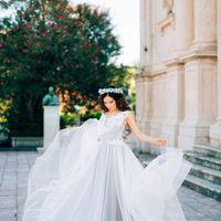 Свадебная фотосъемка. Фотографы в Черногории - Александра и Владимир Надточие.