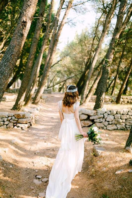 Wedding photoshoot in Montenegro  - фото 18285286 Фотограф Владимир Надточий