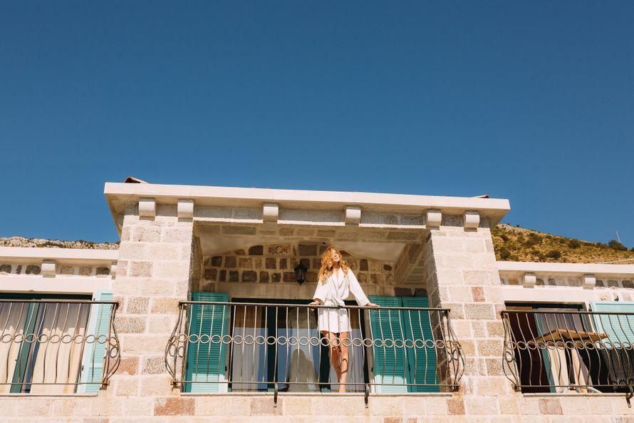 Wedding photoshoot in Montenegro  - фото 18285302 Фотограф Владимир Надточий