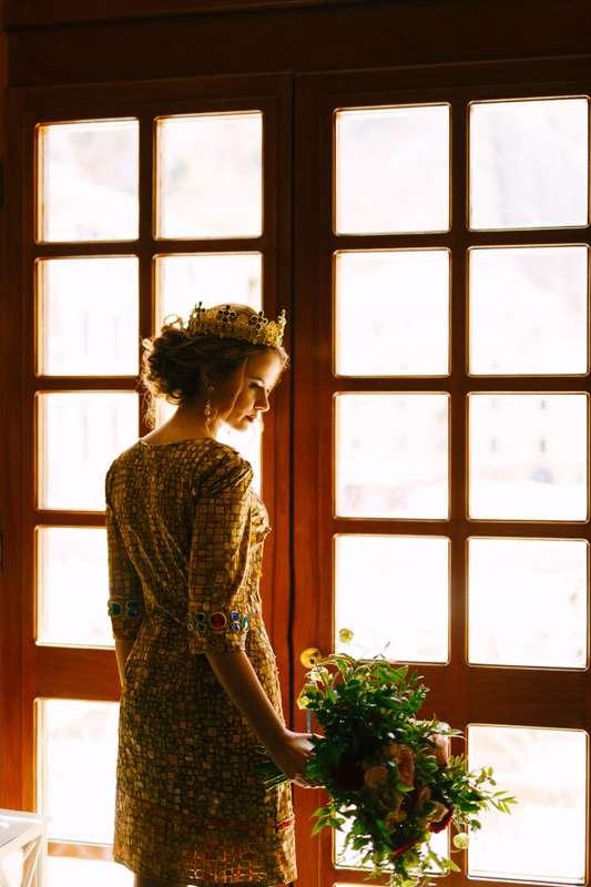 Wedding photoshoot in Montenegro  - фото 18285322 Фотограф Владимир Надточий