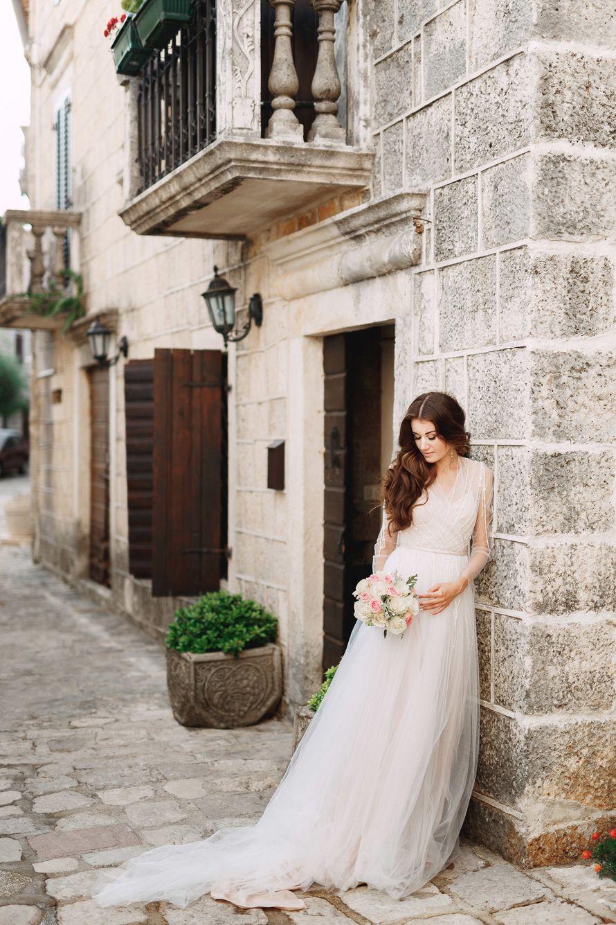Wedding photoshoot in Montenegro  - фото 18285366 Фотограф Владимир Надточий