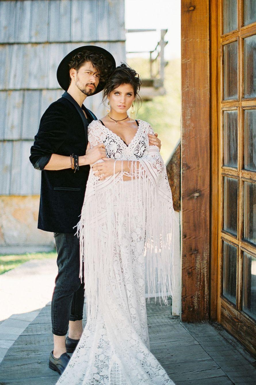 Wedding photoshoot in Montenegro  - фото 18285370 Фотограф Владимир Надточий