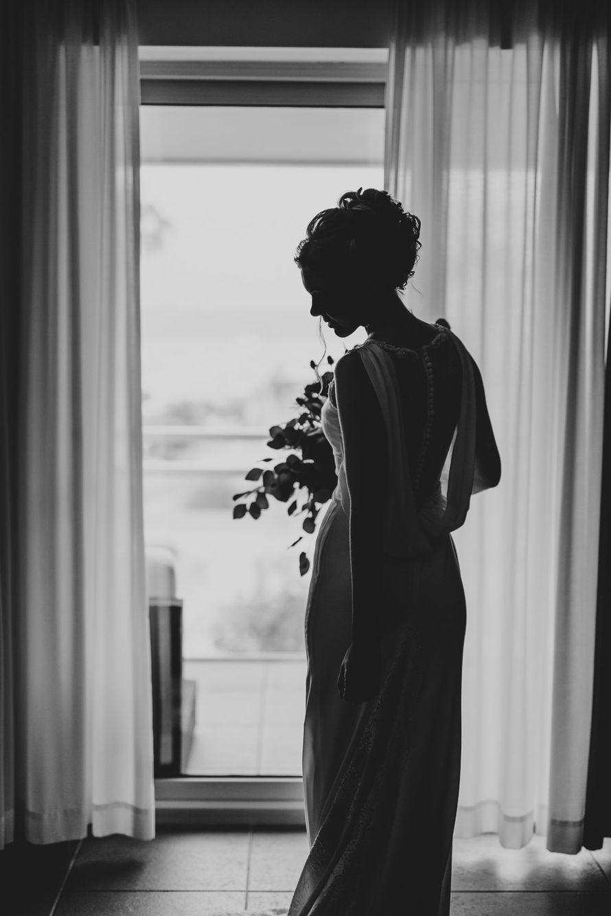 Wedding photoshoot in Montenegro  - фото 18285374 Фотограф Владимир Надточий