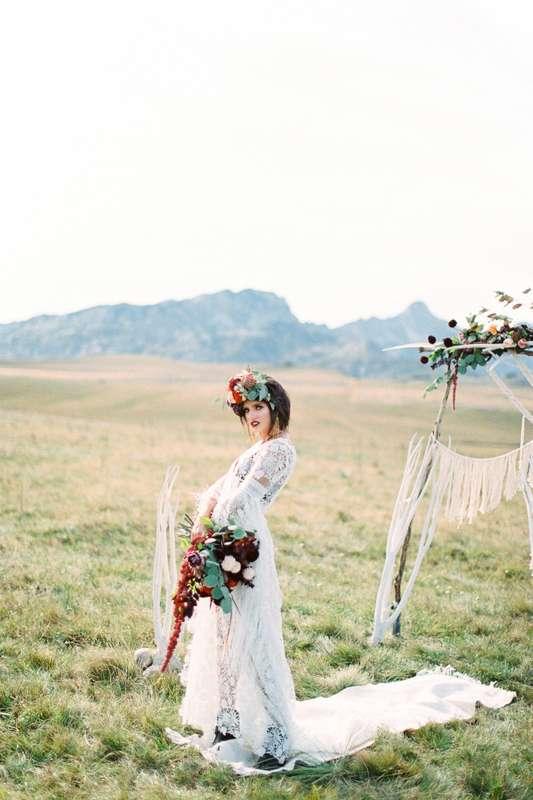 Wedding photoshoot in Montenegro  - фото 18285402 Фотограф Владимир Надточий