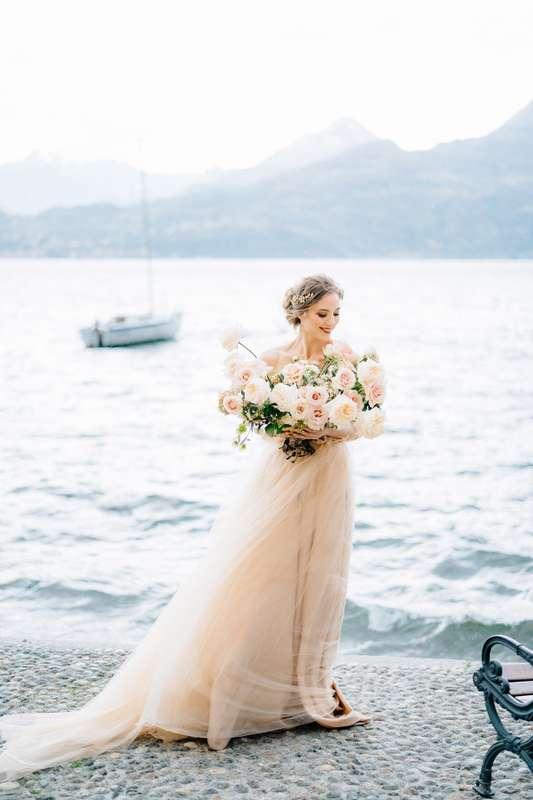 Wedding photoshoot in Montenegro  - фото 18285410 Фотограф Владимир Надточий