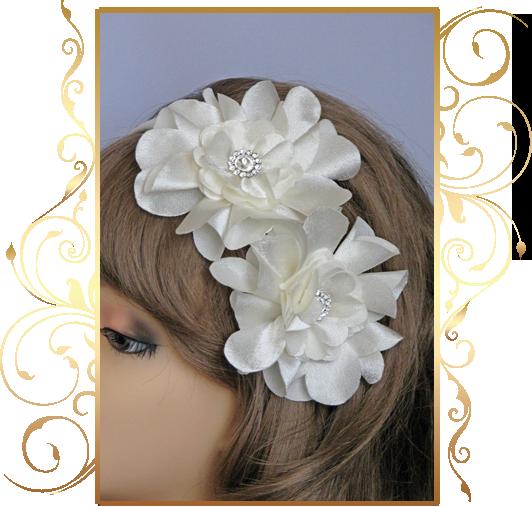 Фото 810155 в коллекции Свадебные шляпки, вуалетки - Кнауб Ольга - Свадебные аксессуары