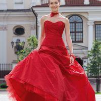 Red: об этом ярком платье не нужно лишних слов. Фантастическое платье для смелой принцессы. Ткань: фатин, кружево, натуральная тафта Цвет платья: белый, молочный, кремовый, шампань, красны, голубой, жемчужно-серый Идея: этот, несомненно, яркий образ мо