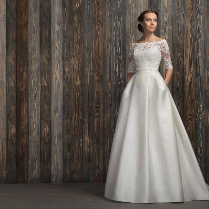 Свадебное платье Danette