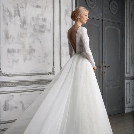 Свадебное платье Jeannine