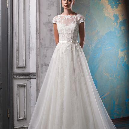 Свадебное платье Jenifer