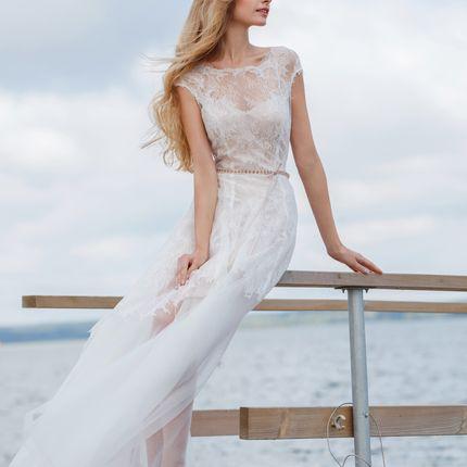 Свадебное платье Leone