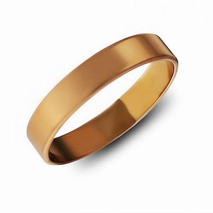 Кольцо обручальное КШ-004